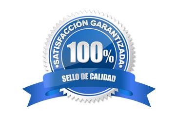 Certificados de Calidad de nuestros productos