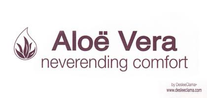 Tratamiento Aloe Vera para colchones - Grupo Descanso